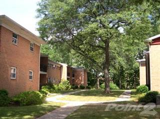 Apartment for rent in Riverview Terrace - One Bedroom, Scotch Plains, NJ, 07076
