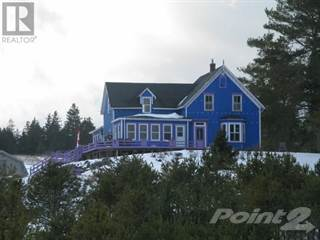 Farm And Agriculture for sale in 3925 East River West Side Road, Pictou County, Nova Scotia