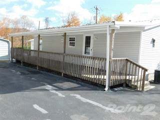 Residential for sale in 1211 1/2 East 6th Avenue, Williamson, WV, 25661