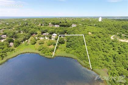 Land for sale in 148 Tuthill Road, Montauk, NY, 11954