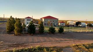 Single Family for sale in 7950 Hwy 17, Saragosa, TX, 79780