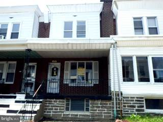 Townhouse for sale in 4006 CRESTON STREET, Philadelphia, PA, 19135