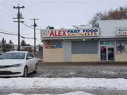 Business for sale in 10114 118 AV NW, Edmonton, Alberta, T5G0P5