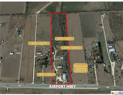 Lots And Land for sale in 4605 Airport Highway 21, San Marcos, TX, 78666