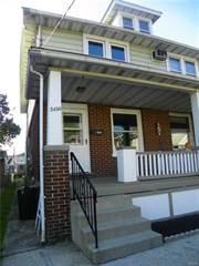 Duplex for sale in 2430 Birch Street, Wilson, PA, 18042