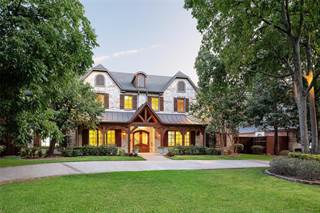 Single Family for sale in 5842 Waggoner Drive, Dallas, TX, 75230
