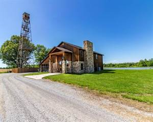 Residential Property for sale in 354 County Road, Bardwell, KY, 42023