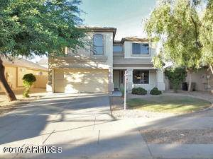 Single Family for rent in 16686 W BELLEVIEW Street, Goodyear, AZ, 85338