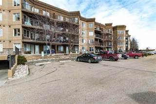 Single Family for sale in 530 HOOKE RD NW 204, Edmonton, Alberta, T5A5J5