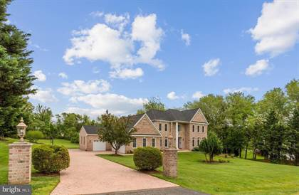 Residential Property for sale in 1211 COLVIN MEADOWS LANE, Great Falls, VA, 22066