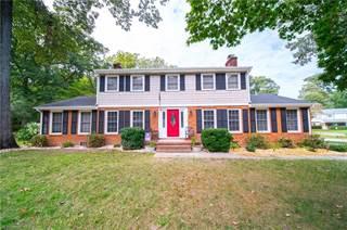 Single Family for sale in 4501 Tee Court, Virginia Beach, VA, 23462