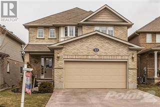 Single Family for sale in 23 Newcastle Drive, Kitchener, Ontario