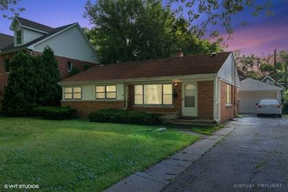 Residential Property for rent in 609 North County Line Road, Hinsdale, IL, 60521
