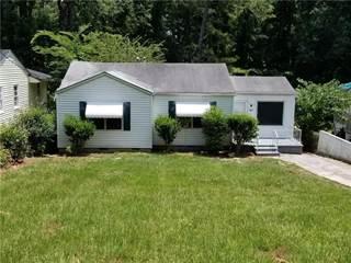 Single Family for rent in 903 NW EDWIN Street NW, Atlanta, GA, 30318