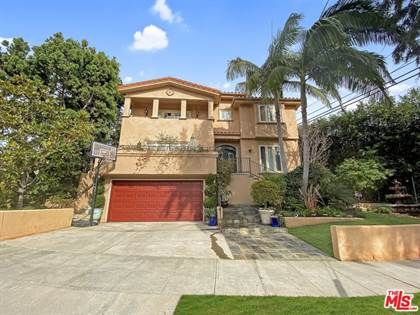 Residential Property for sale in 10269 Cheviot Dr, Los Angeles, CA, 90064