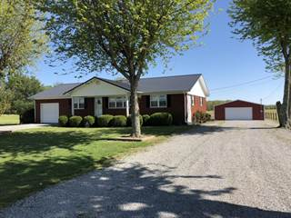 Single Family for sale in 4671 Sano Road, Columbia, KY, 42728