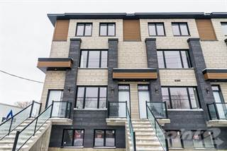 Townhouse for sale in 972 Rue Notre-Dame, apt. 104 Repentigny, J5Y 1C8, Repentigny, Quebec