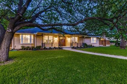Residential Property for sale in 7609 Indian Springs Road, Dallas, TX, 75248