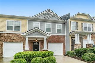 Townhouse for sale in 830 Arbor Gate Lane, Lawrenceville, GA, 30044
