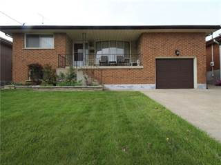 Residential Property for sale in 262 Bruce St, Brantford, Ontario