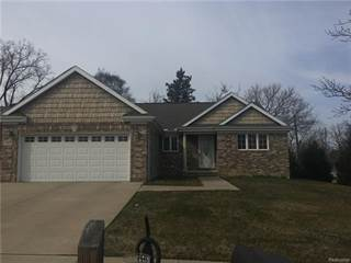 Single Family for sale in 37450 EAGLE Drive, Livonia, MI, 48150