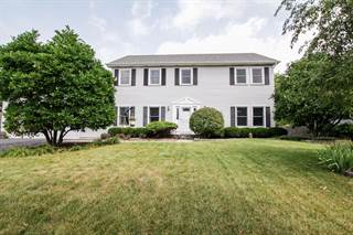 Single Family for sale in 24312 West Partridge Drive, Plainfield, IL, 60544