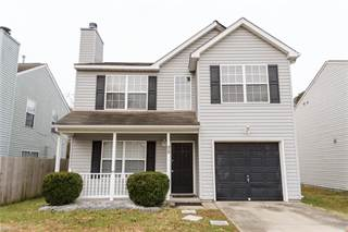 Single Family for sale in 99 Richneck Road, Newport News, VA, 23608