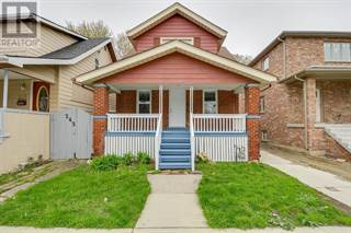 Single Family for sale in 235 RANKIN, Windsor, Ontario, N9B2R5