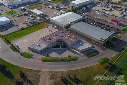 Commercial for rent in 1359 Fletcher ROAD, Saskatoon, Saskatchewan, S7K 5H5