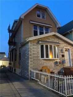 Residential Property for rent in 2111 64th Street, Brooklyn, NY, 11204