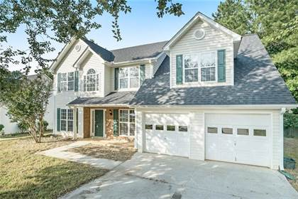 Residential Property for sale in 2017 Alcovy Trace Way, Lawrenceville, GA, 30045