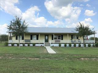 Single Family for sale in 1812 Fm 1961, Yorktown, TX, 78164