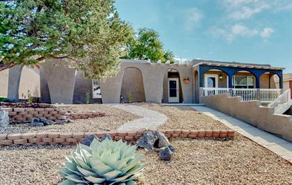 Residential Property for sale in 1524 JEWETT Drive NE, Albuquerque, NM, 87112