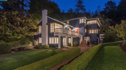 Residential Property for sale in 22 Camino Sobrante, Orinda, CA, 94563