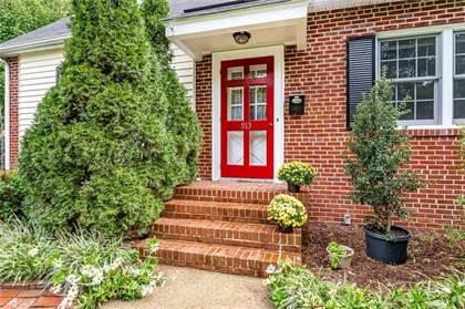 Residential Property for sale in 913  Ridge Top Rd, Henrico, VA, 23229