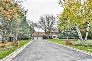 Residential Property for sale in 8 Scandia Crt, Markham, Ontario, L6C1G6
