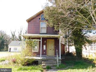 Single Family for sale in 46 S MECHANIC STREET, Wyoming, DE, 19934