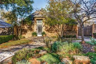 Single Family for rent in 4719 Elsby Avenue, Dallas, TX, 75209