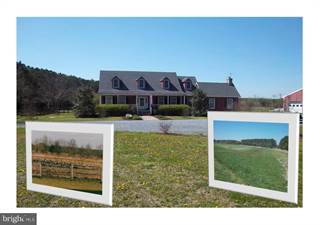 Single Family for sale in 27542 CHLORAS POINT ROAD, Trappe, MD, 21673