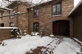 Condo For Sale In 3648 Woodcliff Drive, Kalamazoo, MI, 49008