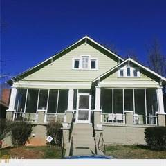 Single Family for sale in 881 SW Beckwith, Atlanta, GA, 30314
