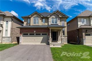 Residential Property for sale in 266 Festival Way, Binbrook, Ontario