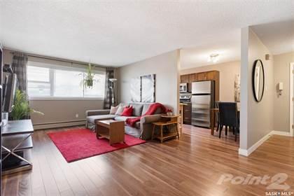 Condominium for sale in 42 Spence STREET 33, Regina, Saskatchewan, S4S 4H4