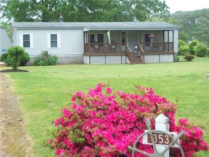 Residential Property for sale in 353 Henrys Road, Gwynn, VA, 23066