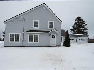 Single Family for sale in 140 Charette Hill Road, Fort Kent, ME, 04743