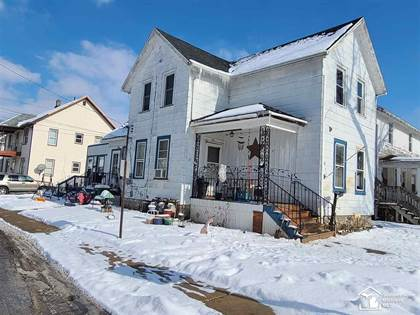Multifamily for sale in 801 E Fourth St., Monroe, MI, 48161