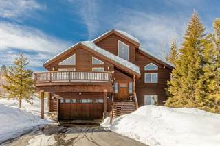 Single Family for sale in 14550 Wolfgang Road, Truckee, CA, 96161