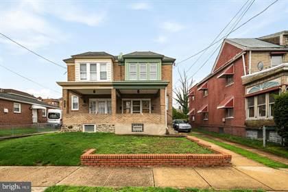 Multifamily for sale in 6429 LAWNDALE AVENUE, Philadelphia, PA, 19111