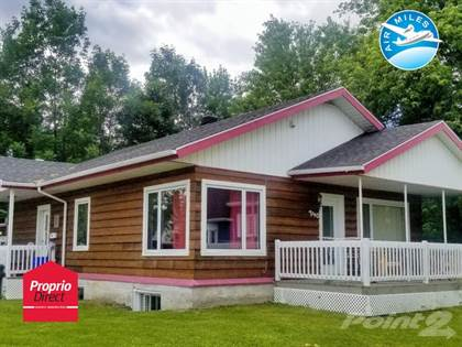 Commercial for sale in 740-580 Ch. Sydenham, Saguenay, Quebec