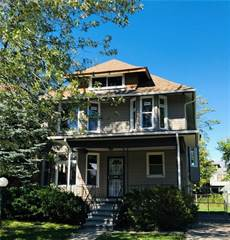 Single Family for sale in 73 TENNYSON Street, Highland Park, MI, 48203